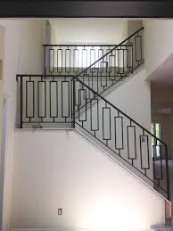 Boulder Project Iron Stair Railing Stairs Design Staircase Design