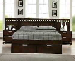 king bed frame with storage coinzilla co