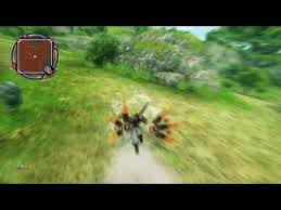 Fairy Fencer F Advent Dark Force Blue Gale Trophy Guide Youtube