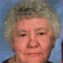 IDA VIRGINIA SMITH Obituary - Visitation & Funeral Information