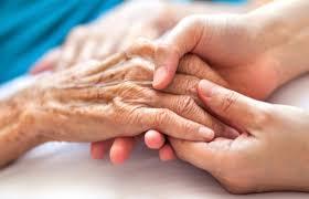 Resultado de imagem para cuidados paliativos