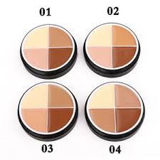 foundation concealer palette makeup