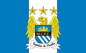 manchester city logo wallpaper pc