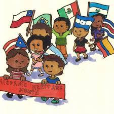 Let's celebrate Hispanic Heritage Month ...