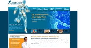 orlin cohen orthopedic joins