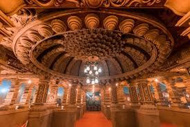 saransh conceives the 'kumbh mela camp' as a traditional indian fortress –  Miif Plus