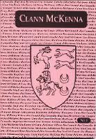 Clann McKenna Family History Society Book 8 | Clann McKenna