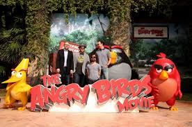 Why Angry Birds Games Aren't Enough For Rovio – VOOCEE