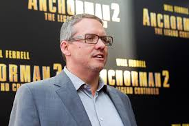 An April Fool's Day Chat With 'Anchorman 2' Director Adam McKay | Time