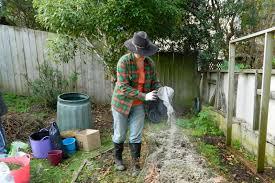 homemade plant fertilizer