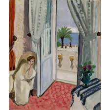 henri matisse french painter art