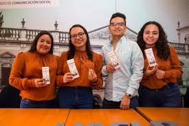 Proyectan estudiantes de la UASLP popote comestible a base de harina de  sorgo | La Voz de San Luis