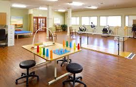 physical rehabilitation and wellness