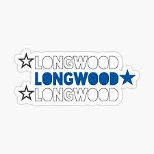 Longwood Star Sticker By Schoolsbysammi Redbubble