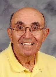 Louis Gaggiotti - Obituary