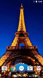 منتصف الليل باريس خلفيات حية For Android Apk Download