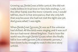 sister wedding speech text image speeches quotereel