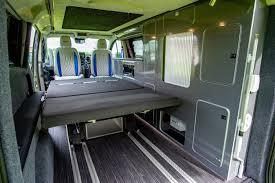 77 000 transit custom cervan