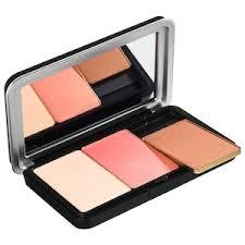 artist color refillable makeup palette