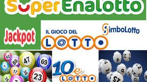 Estrazioni Lotto e Superenalotto 19 marzo 2020: numeri vincenti e ...