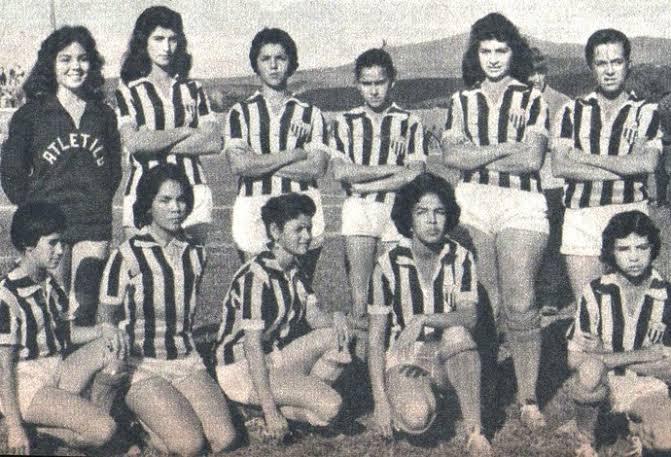 Foto Destaque Acervo Araguari Atlético Clube/ Museu do futebol