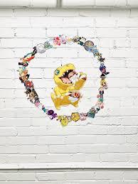 Agumon Eating Ramen Digimon Custom 15 Inch Large Vinyl Sticker Etsy