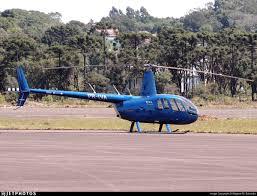 PR-IVA   Robinson R44 Raven II   Private   Wagner M. Eduardo ...