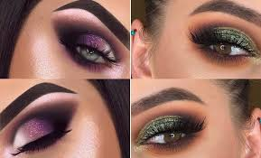 makeup ideas for fall and winter