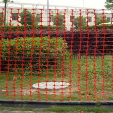 China Hot Sale Hdpe Plastic Orange Barricade Net Construction Site Security Fence Panels China Roadway Safety Traffic Barrier