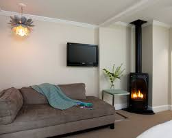 electric fireplace ideas for small room