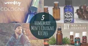 5 diy men s cologne recipes that smell