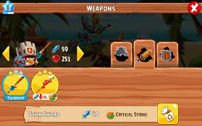 5 Secret Tips No One Knows in Angry Birds Epic