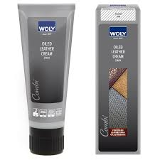 woly oiled leather cream 75ml victor