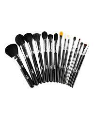 msq makeup brush sets professional