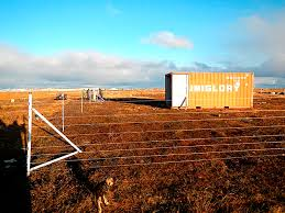 Wwf Project In Nunavut Reduces Polar Bear Defence Kills In Arviat Nunatsiaq News
