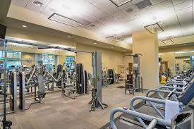 mgm grand fitness center fitness and