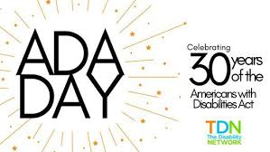 ADA Day 2020: Celebrating 30 Years of the ADA at online, Online