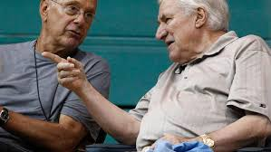 SMU's Larry Brown feels loss of Dean Smith: 'He's meant everything to me'