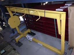 2014 Tarter Wire Fence Stretcher Unroller Tractors Other For Sale In Lafayette Louisiana Sportsman Classifieds La