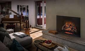 top 7 best artificial fireplace logs