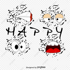 ناقلات مضحك رسوم متحركة عيد ميلاد سعيد عيد ميلاد عيد ميلاد جميل