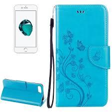 for iphone 8 plus 7 plus wallet case