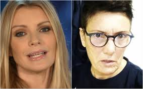 Licia Nunez al Grande Fratello Vip: 'Tradita da Imma Battaglia ...