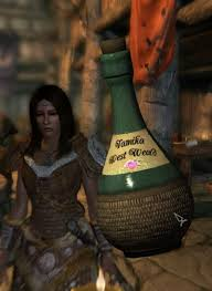 Surile and Argonian Wine Recolor at Skyrim Nexus - mods and community