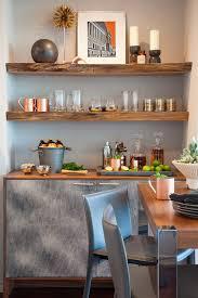home bar shelving shelves ideas room