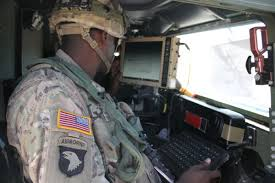 How 5G and data are shaping Army modernization