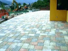 extraordinary concrete floor tiles home