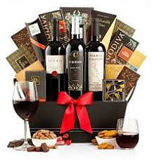 new york city wine basket delivery