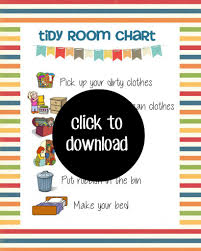 Step By Step How To Clean Your Room For Kids Kidspot