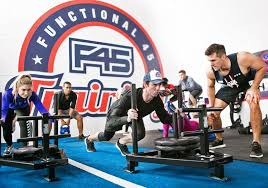 home f45